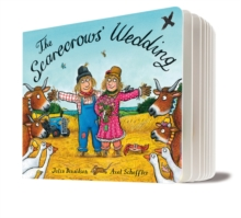 The Scarecrows' Wedding, Board book Book