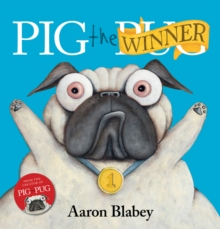 Pig the Winner, Paperback Book