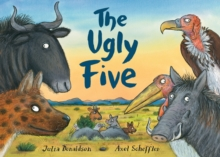 The Ugly Five, Hardback Book
