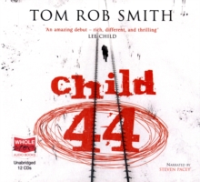 Child 44, CD-Audio Book