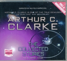 The Collected Stories : v. 1, CD-Audio Book