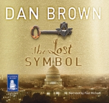 The Lost Symbol, CD-Audio Book