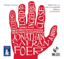 Extremely Loud and Incredibly Close, CD-Audio Book