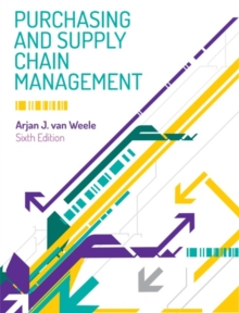 Purchasing and Supply Chain Management : (with CourseMate and eBook Access Card), Mixed media product Book