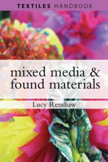 Mixed-Media and Found Materials, Paperback Book