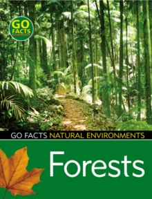 Forests, Paperback Book