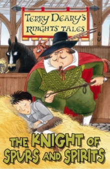 The Knight of Spurs and Spirits, Paperback Book