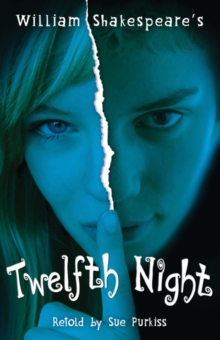 """Twelfth Night"", Paperback Book"