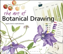 The Art of Botanical Drawing, Paperback Book