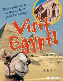 Visit Egypt! : Age 8-9, Above Average Readers, Paperback Book