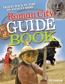 Roman City Guidebook : Age 7-8, Average Readers, Paperback Book