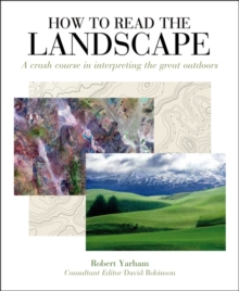 How to Read the Landscape, Paperback Book