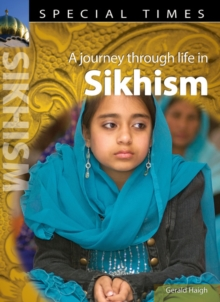 Special Times: Sikhism, Paperback Book