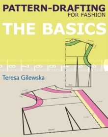 Pattern-Drafting for Fashion, Paperback Book