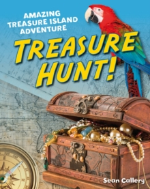 Treasure Hunt! : Age 5-6, Average Readers, Paperback Book