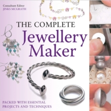 The Complete Jewellery-maker, Paperback Book