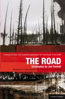 The Road : Improving Standards in English Through Drama at Key Stage 3 and GCSE, Paperback Book