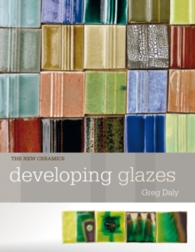 Developing Glazes, Paperback Book