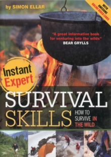 Survival Skills, Paperback Book