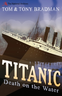 Titanic : Death on the Water, Paperback Book