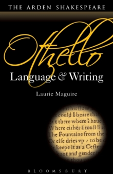 Othello: Language and Writing, Paperback Book