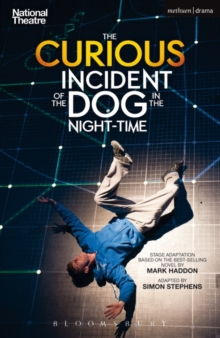 The Curious Incident of the Dog in the Night-Time, Paperback Book