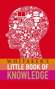 Whitaker's Little Book of Knowledge, Hardback Book