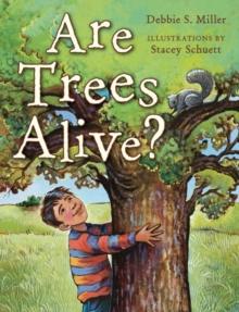 Are Trees Alive?, Paperback Book
