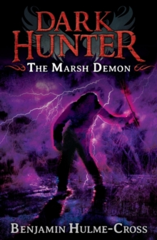 The Marsh Demon, Paperback Book