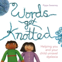 Words Get Knotted, Paperback Book