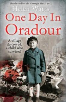 One Day in Oradour, Paperback Book