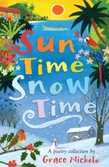 Sun Time Snow Time, Paperback Book