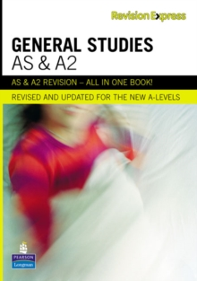Revision Express AS and A2 General Studies, Paperback Book