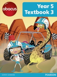 Abacus Year 5 Textbook 3, Paperback Book