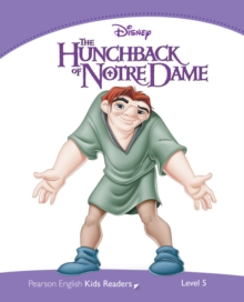 Level 5: the Hunchback of Notre Dame, Paperback Book