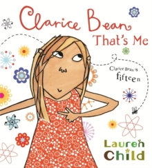 Clarice Bean, That's Me, Paperback Book