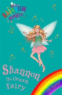 Shannon the Ocean Fairy : Special, Paperback Book