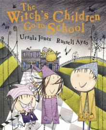 The Witch's Children Go to School, Paperback Book