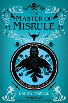 The Master of Misrule, Paperback Book