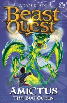 Amictus the Bug Queen : Series 5 Book 6, Paperback Book
