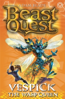 Vespick the Wasp Queen : Series 6 Book 6, Paperback Book