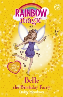 Belle the Birthday Fairy : Special, Paperback Book