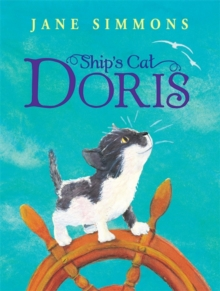 Ship's Cat Doris, Paperback Book