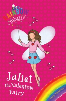 Juliet the Valentine Fairy : Special, Paperback Book
