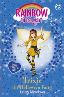 Trixie the Halloween Fairy : Special, Paperback Book