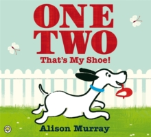 One Two That's My Shoe, Paperback Book