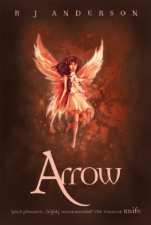 Arrow : Book 3, Paperback Book