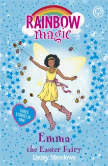 Emma the Easter Fairy : Special, Paperback Book