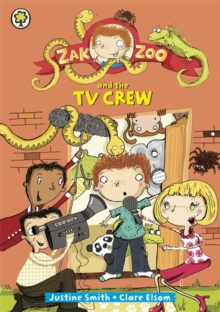 Zak Zoo and the TV Crew : Book 7, Paperback Book