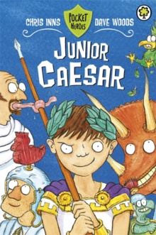Junior Caesar, Paperback Book